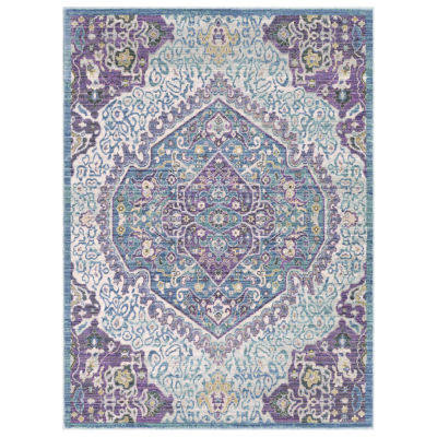 Decor 140 dios rectangular rugs jcpenney for Decor 140 rugs