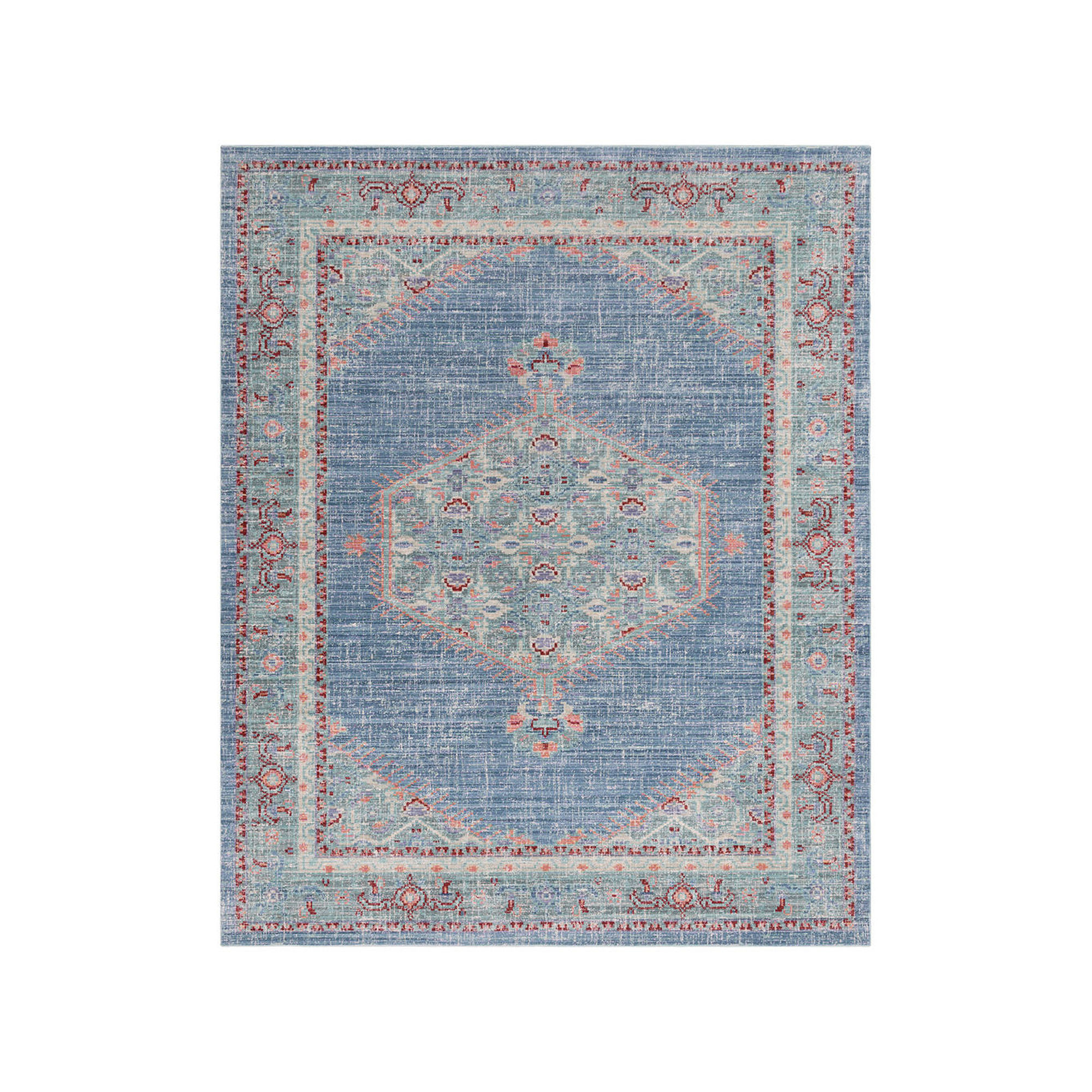 Decor 140 Eora Rectangular Rugs