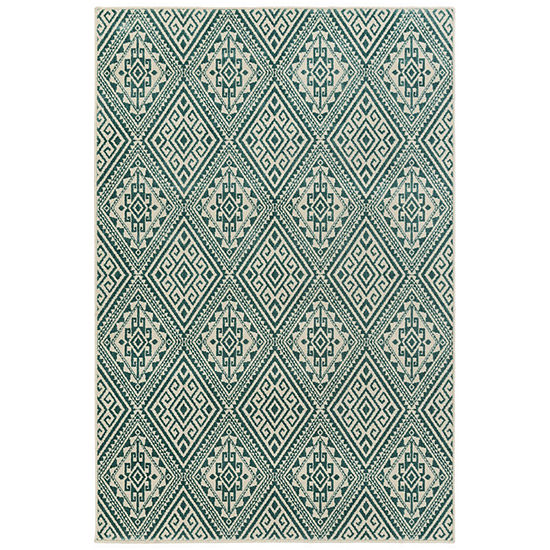 Decor 140 Esme Rectangular Indoor Rugs