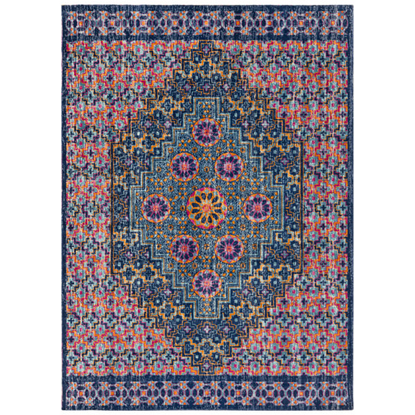 Decor 140 Etum Rectangular Rugs