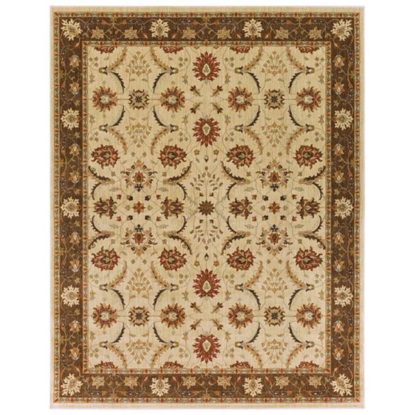Decor 140 bessemer rectangular rugs jcpenney for Decor 140 rugs