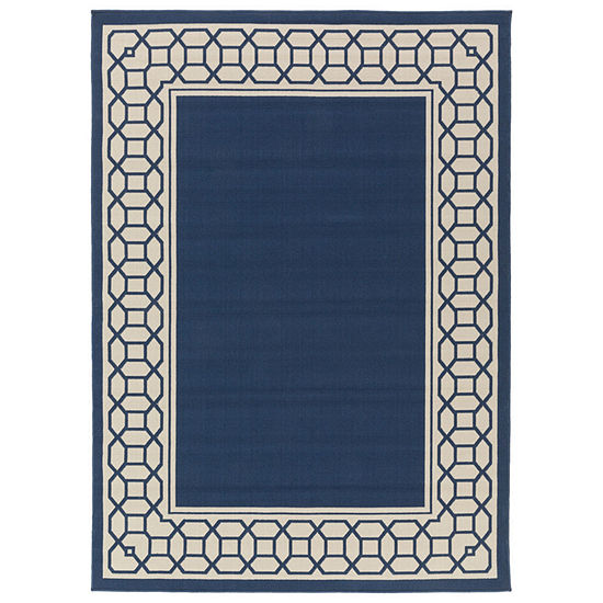 Surya Keene Rectangular Indoor/Outdoor Rugs
