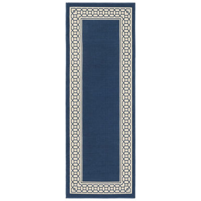 Surya Keene Rectangular Runner