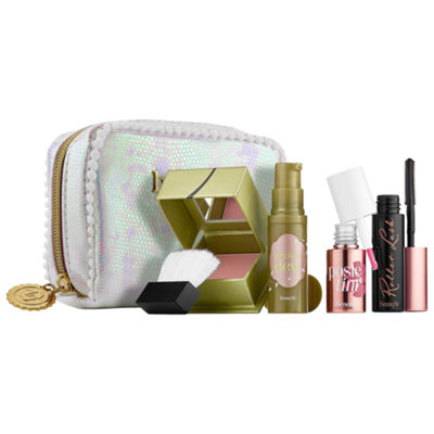 Benefit Cosmetics I Pink I Love You! Makeup Kit