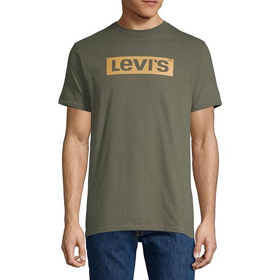 Levi's® Short Sleeve Logo T-Shirt