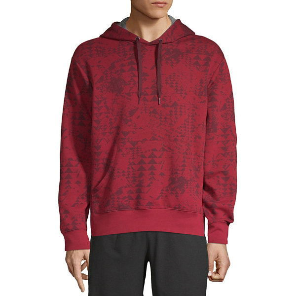Xersion Mens Fleece Hoodie
