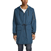 Deals on Msx By Michael Strahan Midweight Parka