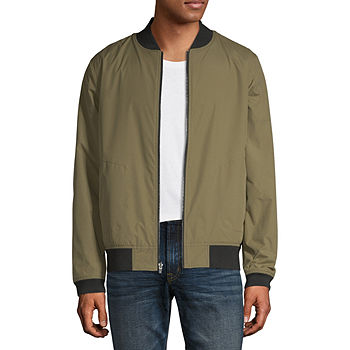Msx By Michael Strahan Men's Midweight Bomber Jacket