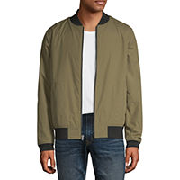 Deals on Msx By Michael Strahan Midweight Bomber Jacket