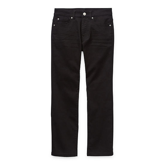 Arizona Little & Big Boys Slim Slim Fit Jean
