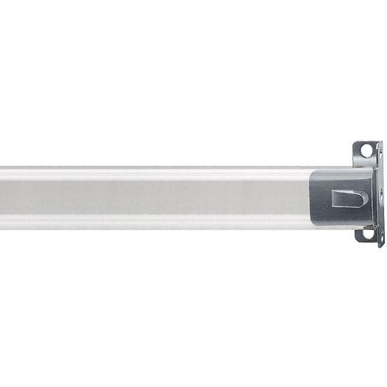 Bali® Clear Adjustable Sash Rod