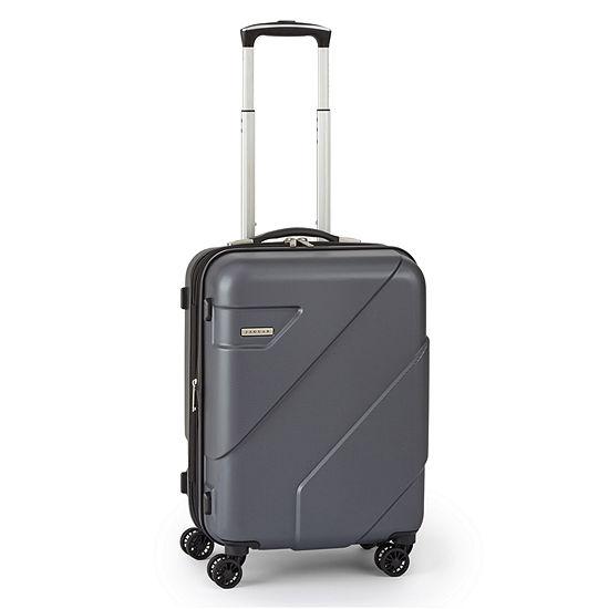 """Jaguar Excursion 20"""" Hard-Sided Spinner Upright Luggage"""