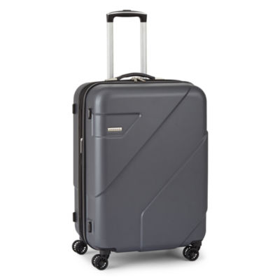 "Jaguar Excursion 24"" Hard-Sided Spinner Upright Luggage"