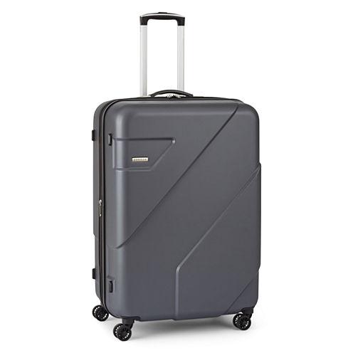 """Jaguar Excursion 28"""" Hard-Sided Spinner Upright Luggage"""