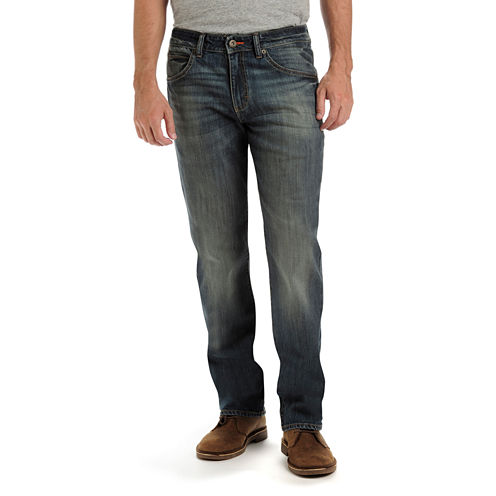 Lee® Modern Series Straight Leg Jeans