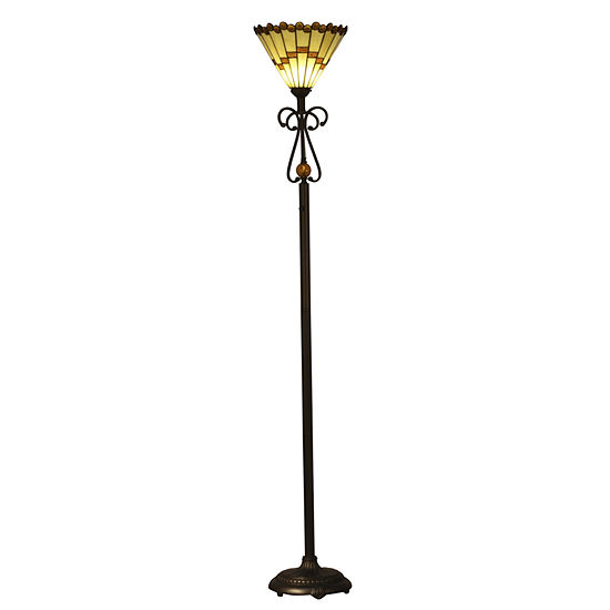 Dale Tiffany™  LED Jerome Table Lamp