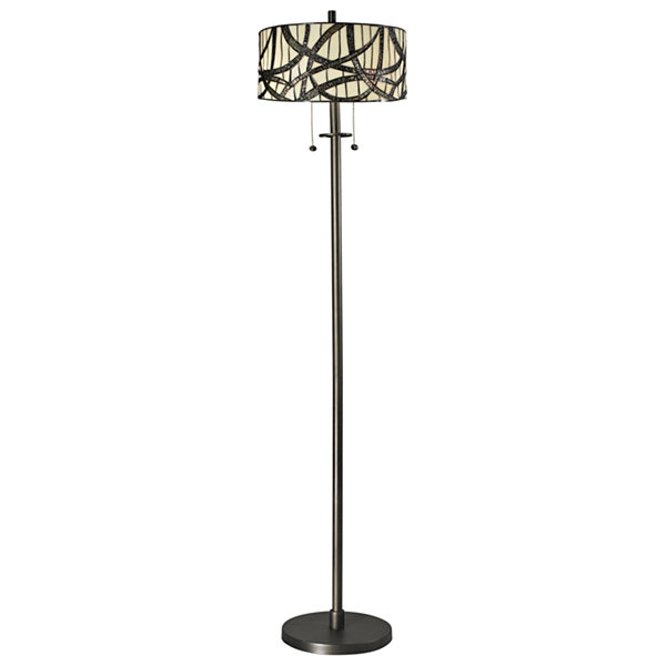 Dale Tiffany™ Willow Cottage Floor Lamp