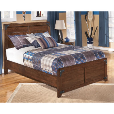 Signature Design by Ashley® DELBURNE FULL PANEL BED