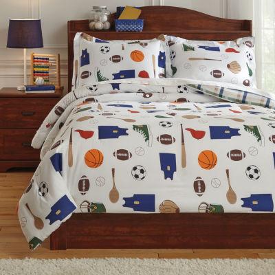 Signature Design by Ashley® Varias Comforter Set