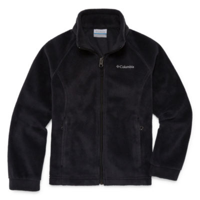Columbia® 3 Lakes Fleece Jacket - Big Kid Girls