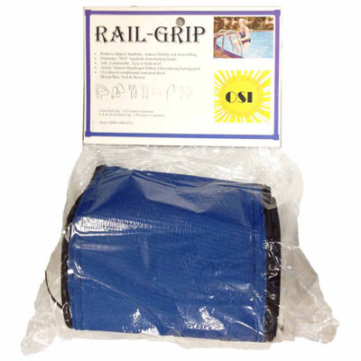 Blue Wave 4-ft Grip for Pool Handrails