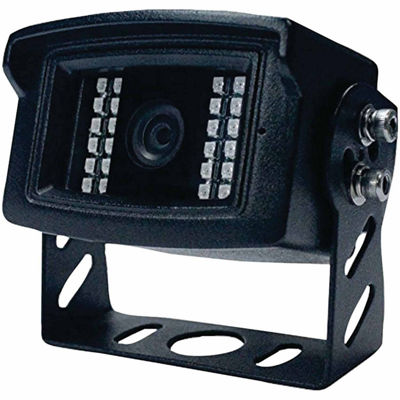 BOYO Vision VTB301HD Bracket-Mount Type Heavy-Duty120° Camera with Night Vision