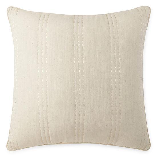 Linden Street Kenora Euro Pillow