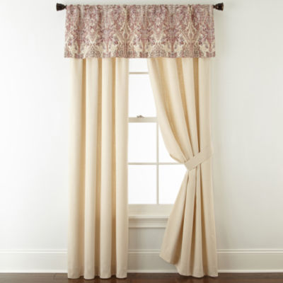 Linden Street Kenora Rod Pocket Curtain Panels