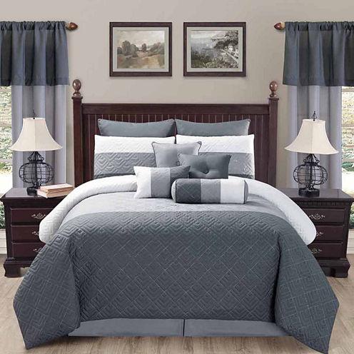 Duck River Textiles Somorset 20-pc. Comforter Set