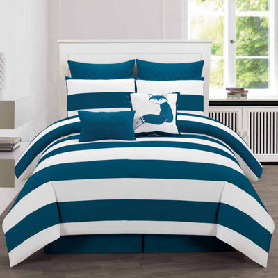 Duck River Textiles 3-pc. Delia Duvet Cover Set