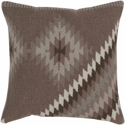Decor 140 Montesilvano Square Throw Pillow