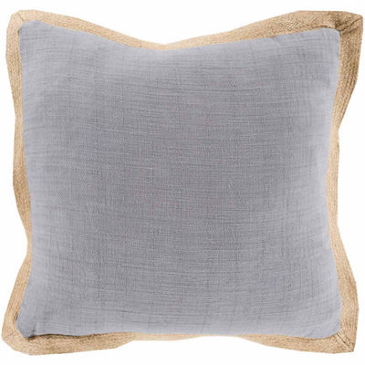 Decor 140 Viudas Square Throw Pillow