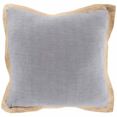 Decor 140 Viudas Square Throw Pillow