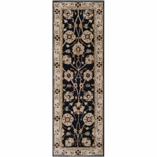 Decor 140 Daigo Hand Tufted Rectangular Runner