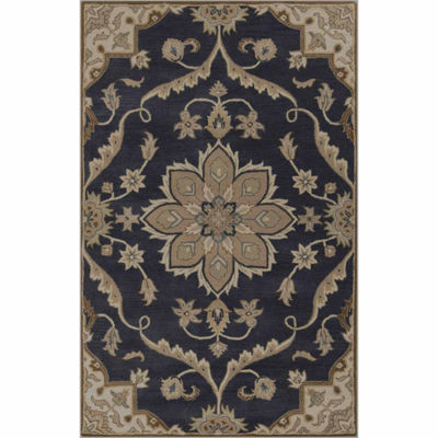 Decor 140 Ferdinand Hand Tufted Rectangular Rugs
