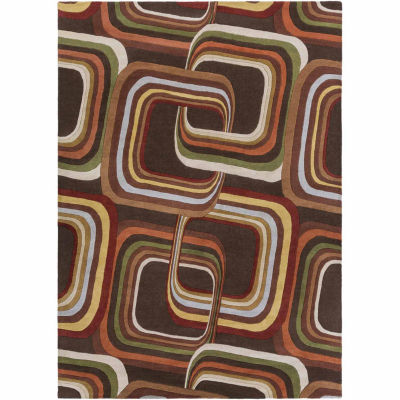 Decor 140 Gallivare Hand Tufted Rectangular Rugs