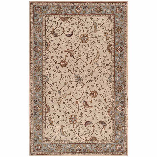 Decor 140 Elam Hand Tufted Rectangular Indoor Rugs