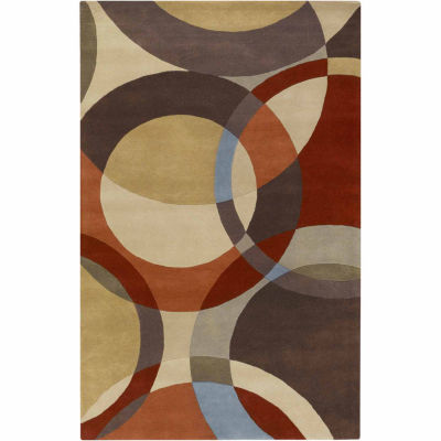 Decor 140 Gavar Hand Tufted Indoor Rugs
