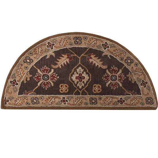 Decor 140 Epictus Hand Tufted Wedge Indoor Rugs