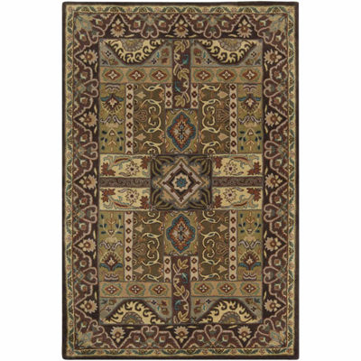 Decor 140 Demetrius Hand Tufted Rectangular Rugs