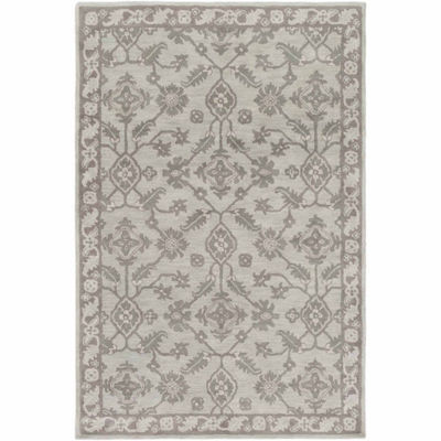 Decor 140 Devadas Hand Tufted Rectangular Rugs