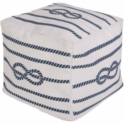 Decor 140 Lazurnaya Animal Pouf Ottoman