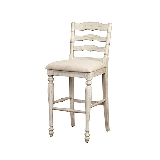 Marino Upholstered Bar Stool