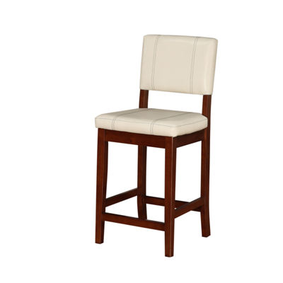 Milano Upholstered Bar Stool