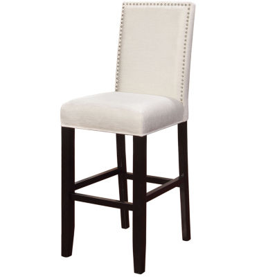 Stewart Upholstered Bar Stool
