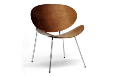 Baxton Studio Reaves Club Chair