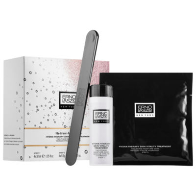 Erno Laszlo Hydra-Therapy Skin Vitality Treatment Masks