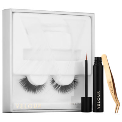 Velour Lashes Get Started Lash Kit