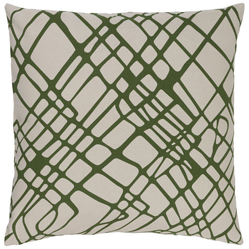 Decor 140 Kendal Throw Pillow Cover