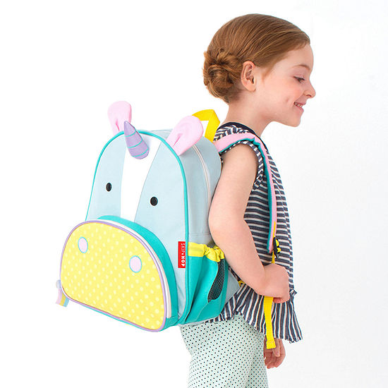 Skip Hop Zoo Backpack- Unicorn